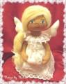 Stojící Andělka