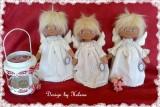 Velké Andělky - rošťandy