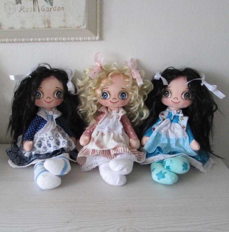 Panenka pro holčičky